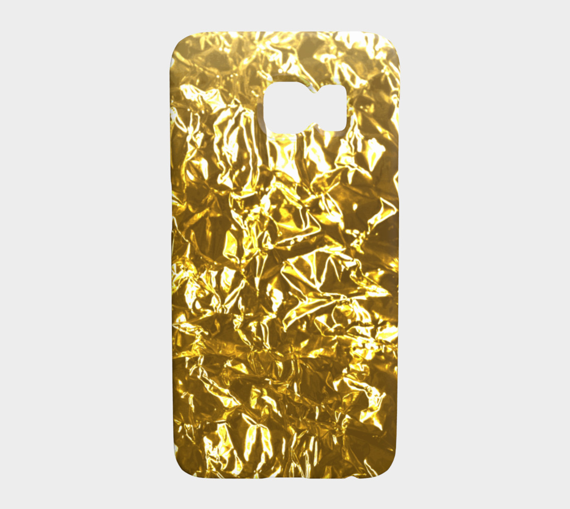 Gold Foil preview #1