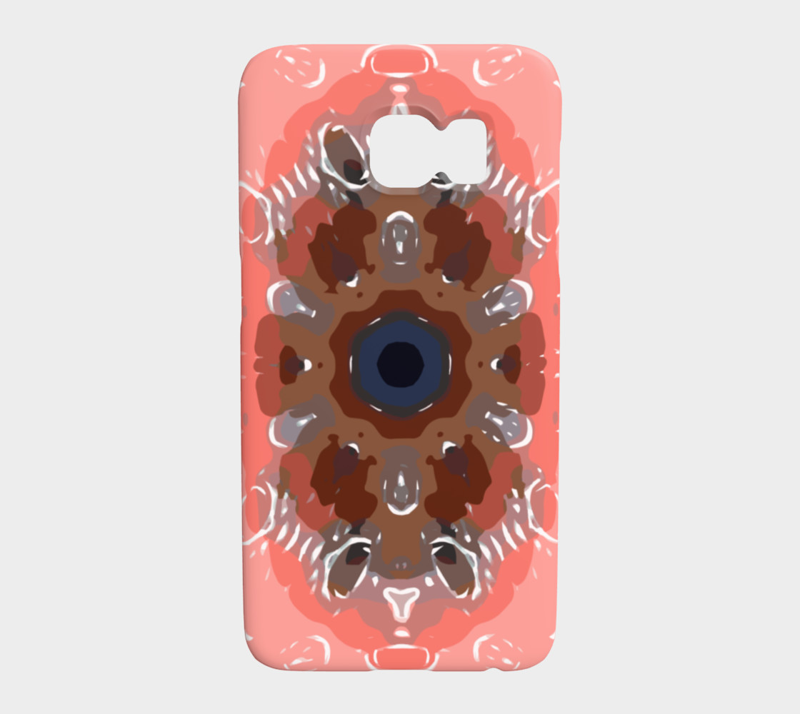 Salmon Mandala preview #1