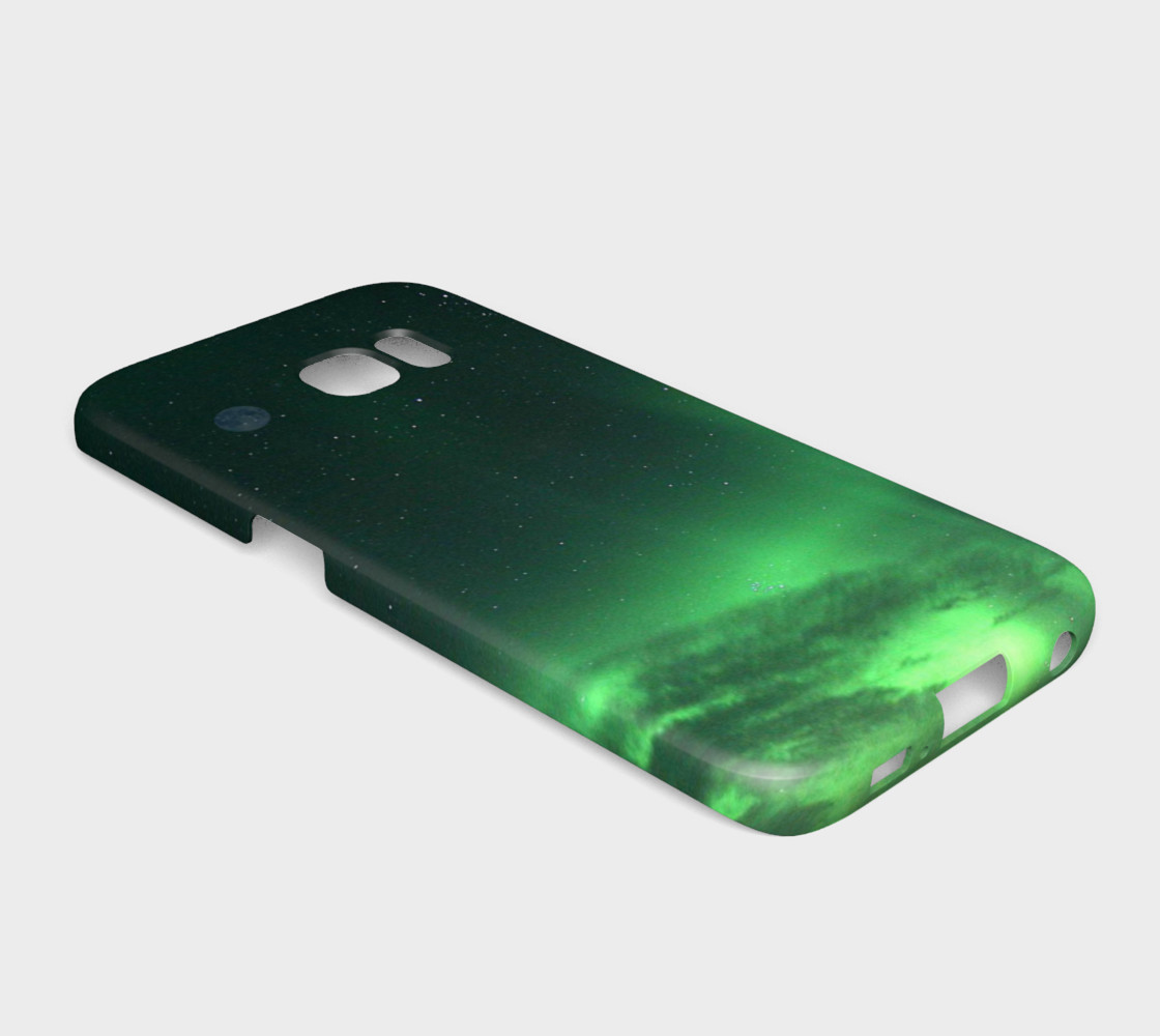 EverLuna Northern Light Phone Case preview #2