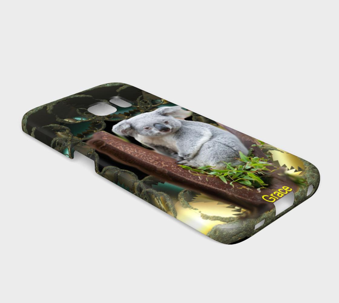 Aperçu de Koala Galaxy 7 Edge Case #2