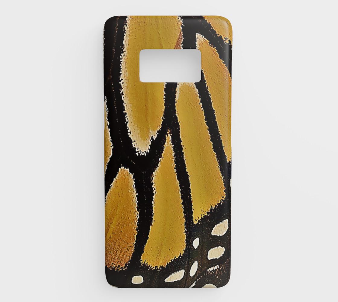 Aperçu de Emerging Galaxy S8 Case #1