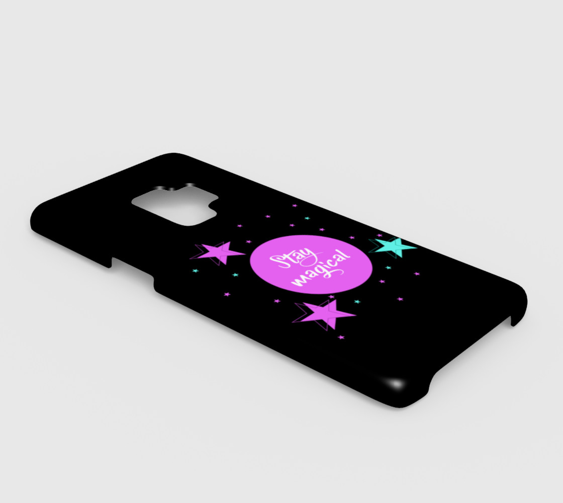 Stay Magical Galaxy S9 Case preview #2