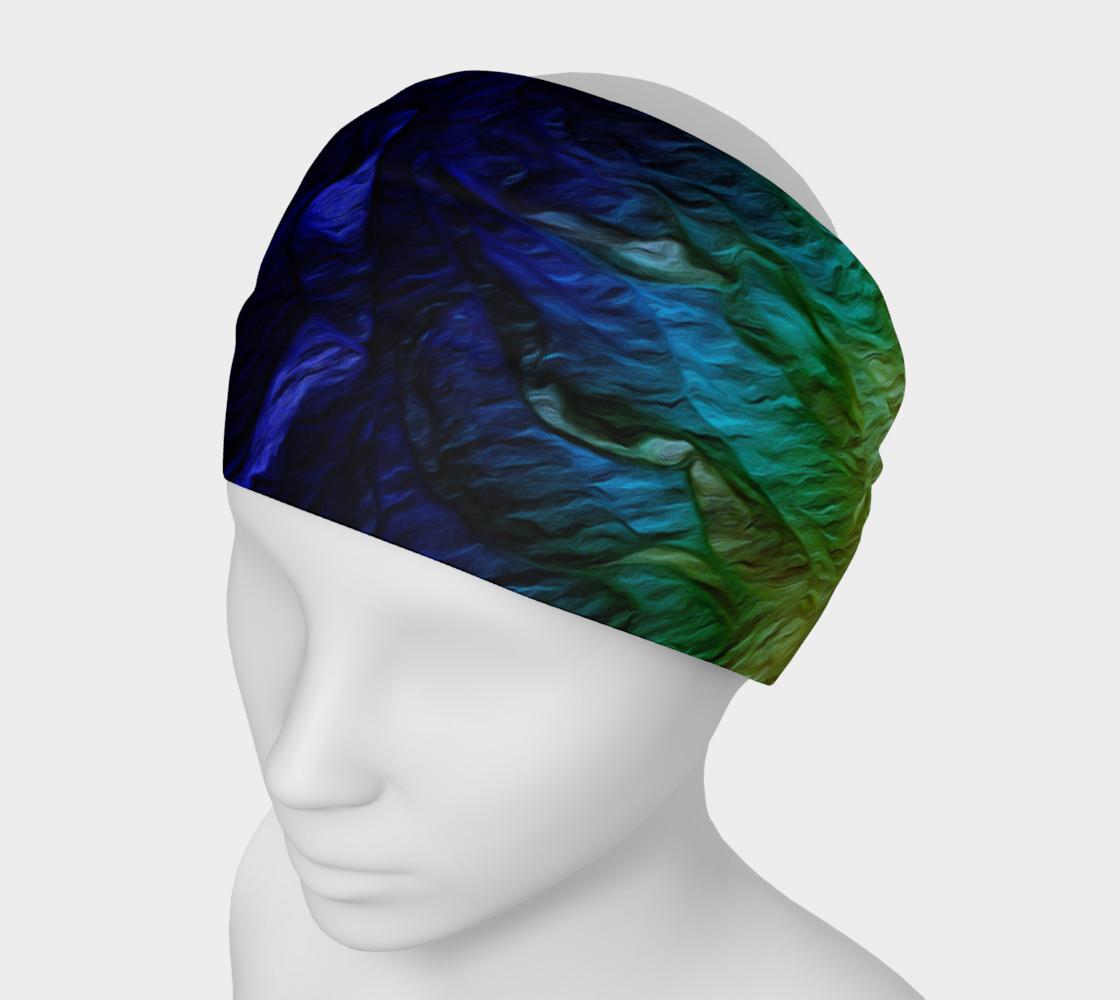 Aperçu de Finding Herself Headband #1