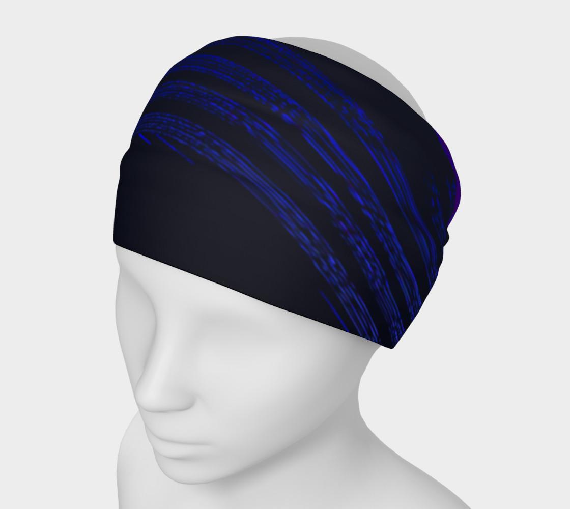 Unexpected Joy Headband preview #1