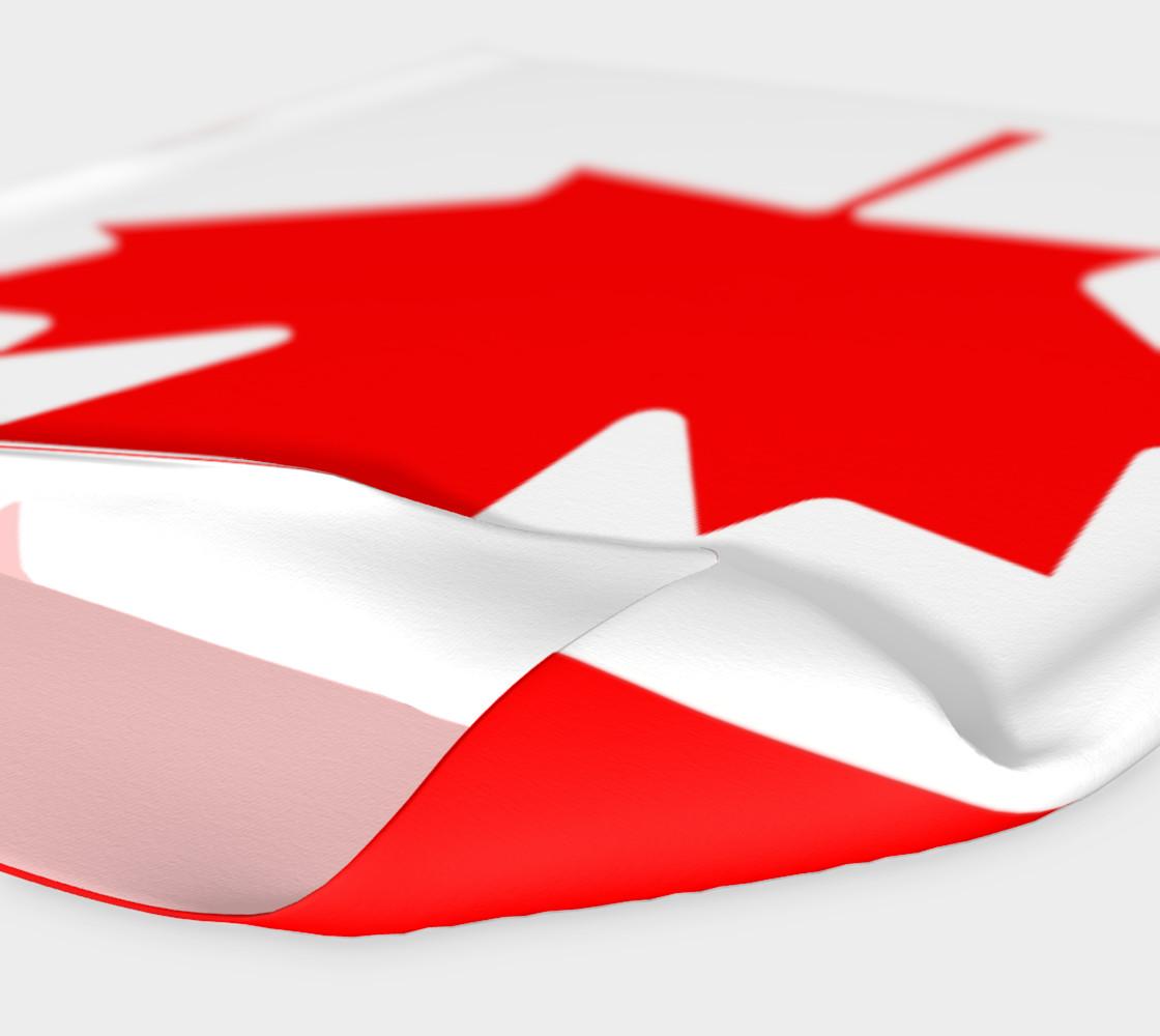 Canada Flag preview #4