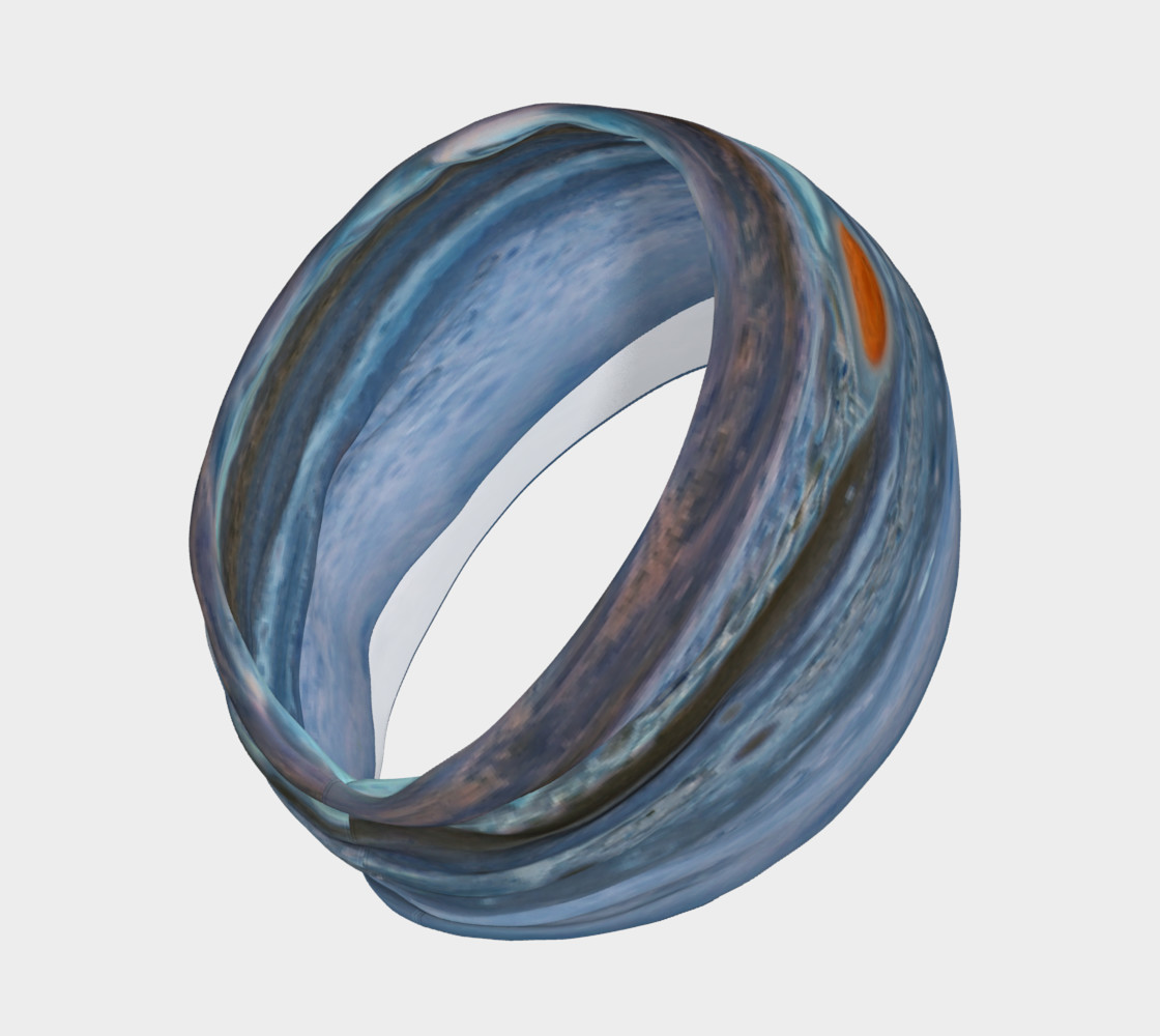 Jupiter Blue preview #2