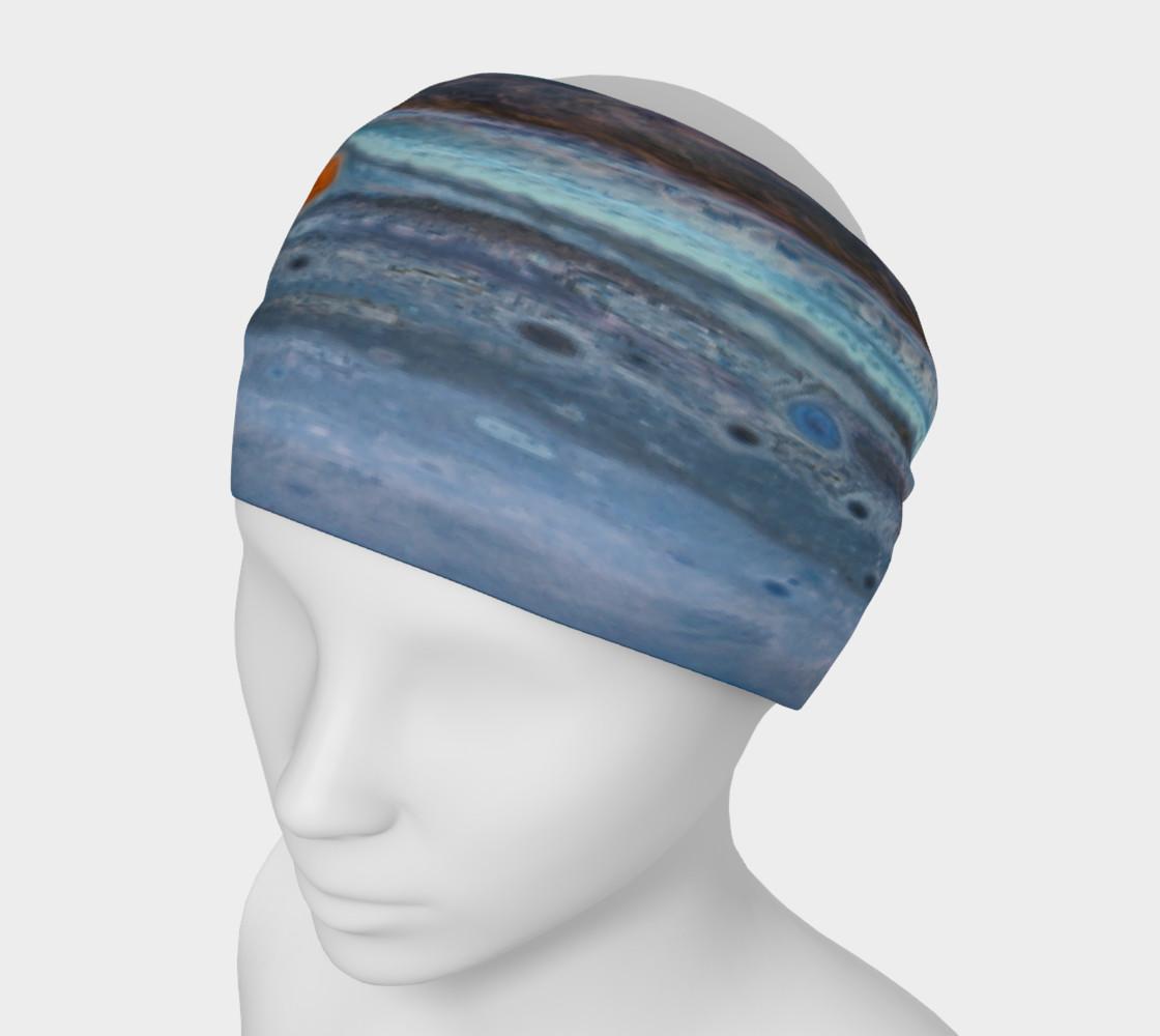 Jupiter Blue preview #1