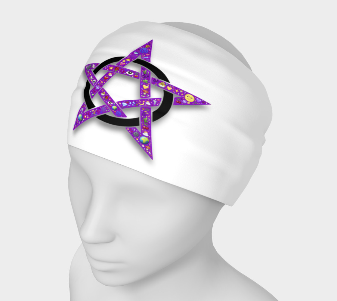 Shelly's Star Headband preview #1