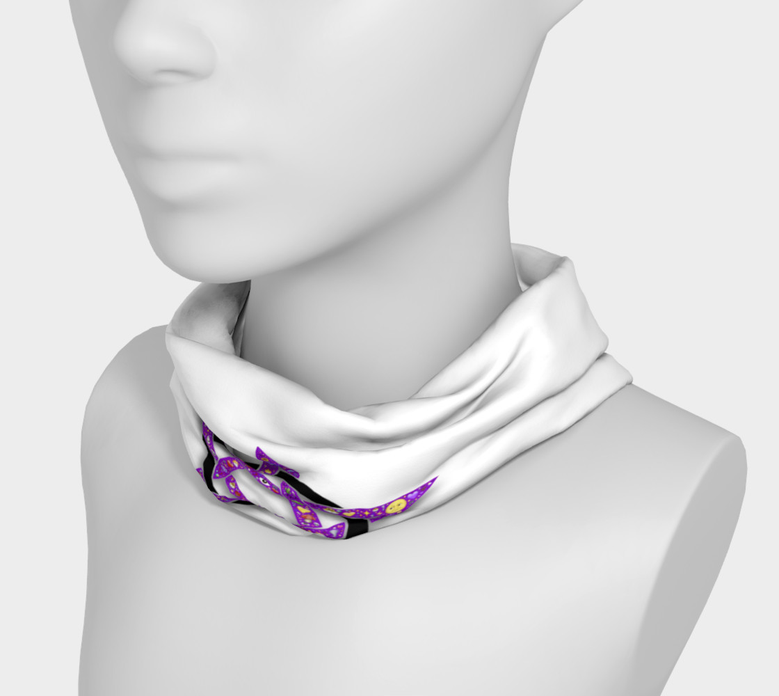 Shelly's Star Headband preview #3