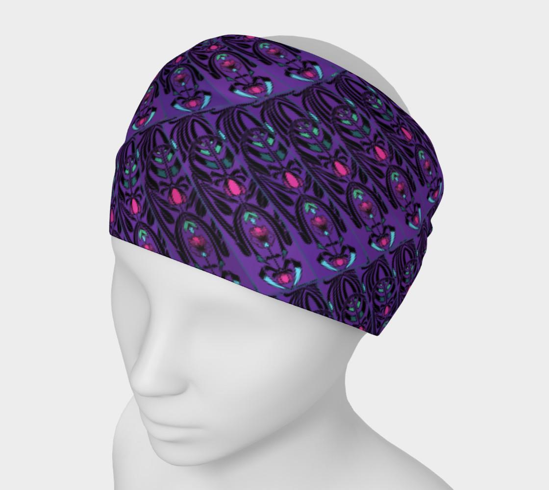 Aperçu de Nouveau Expansion Headband #1