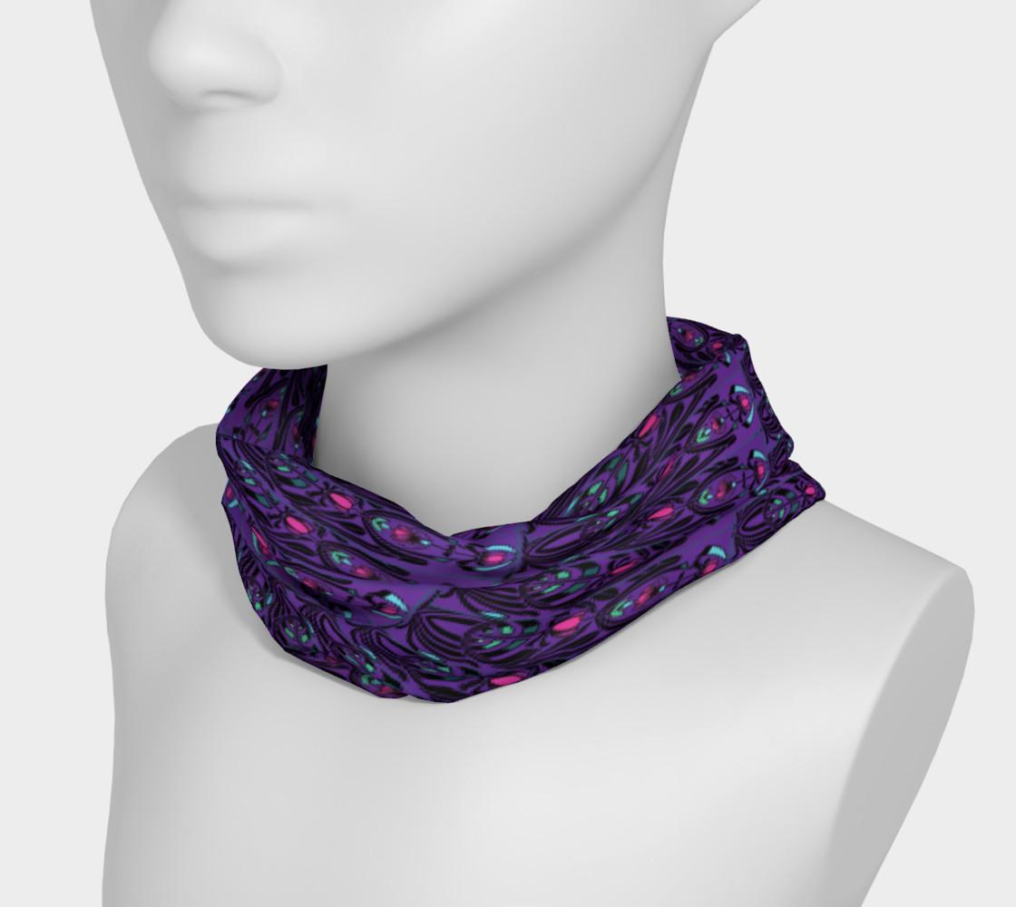 Aperçu de Nouveau Expansion Headband #3