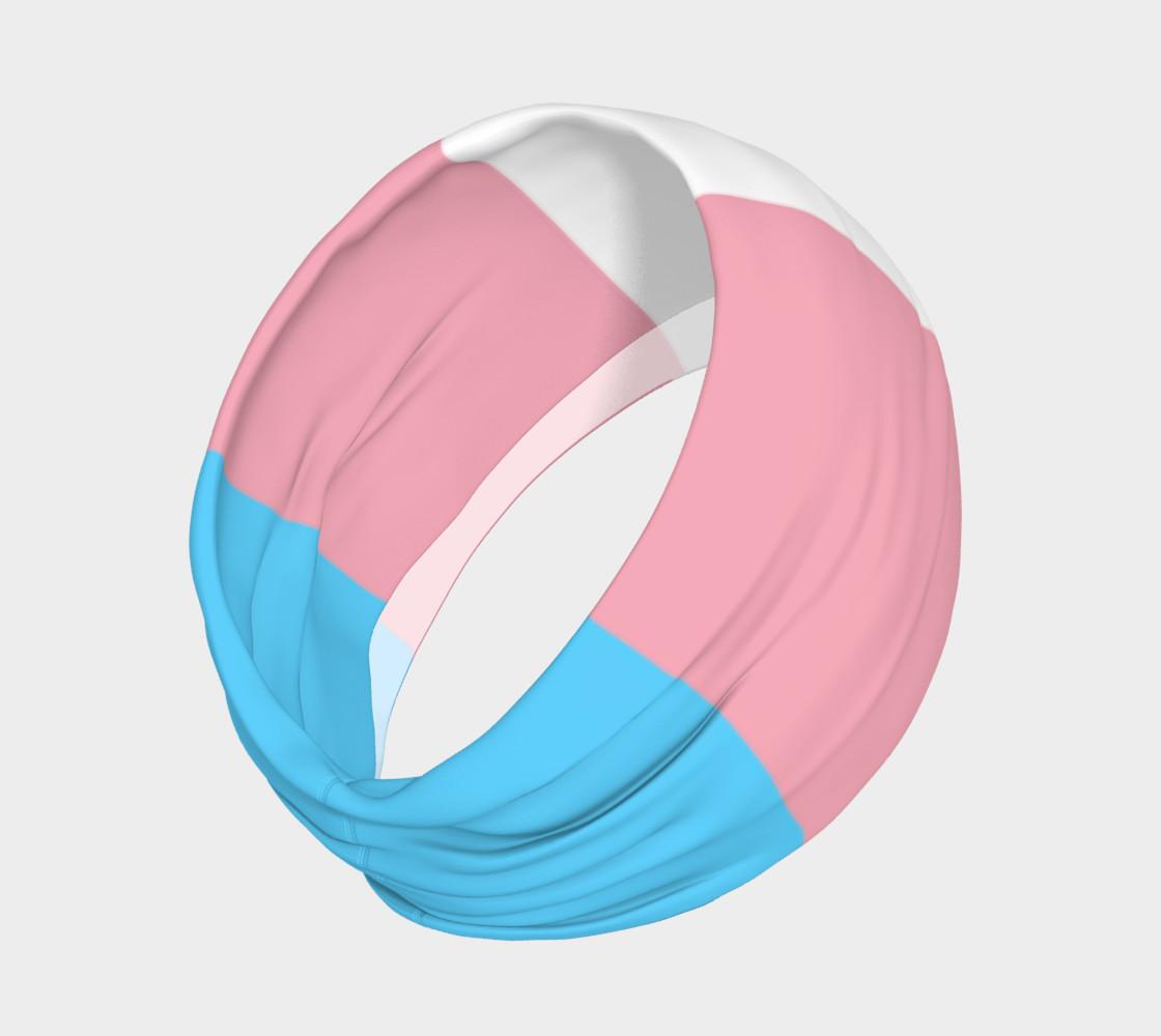 Transgender Headband preview #2