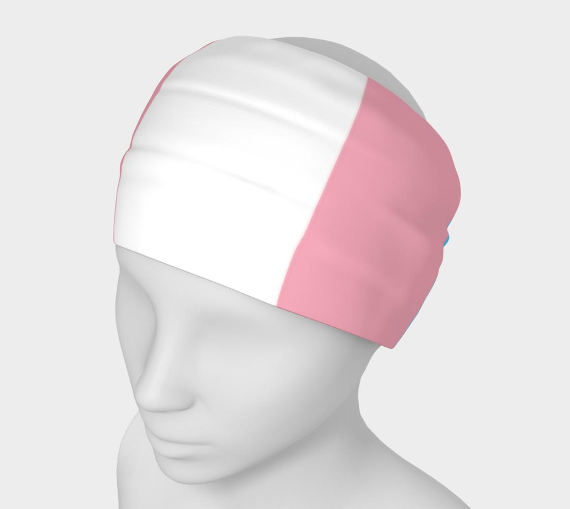 Transgender Headband preview #1