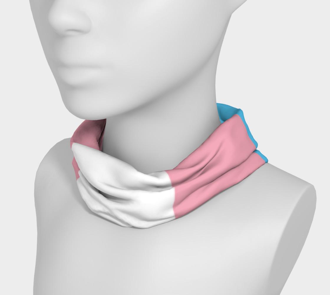 Transgender Headband preview #3