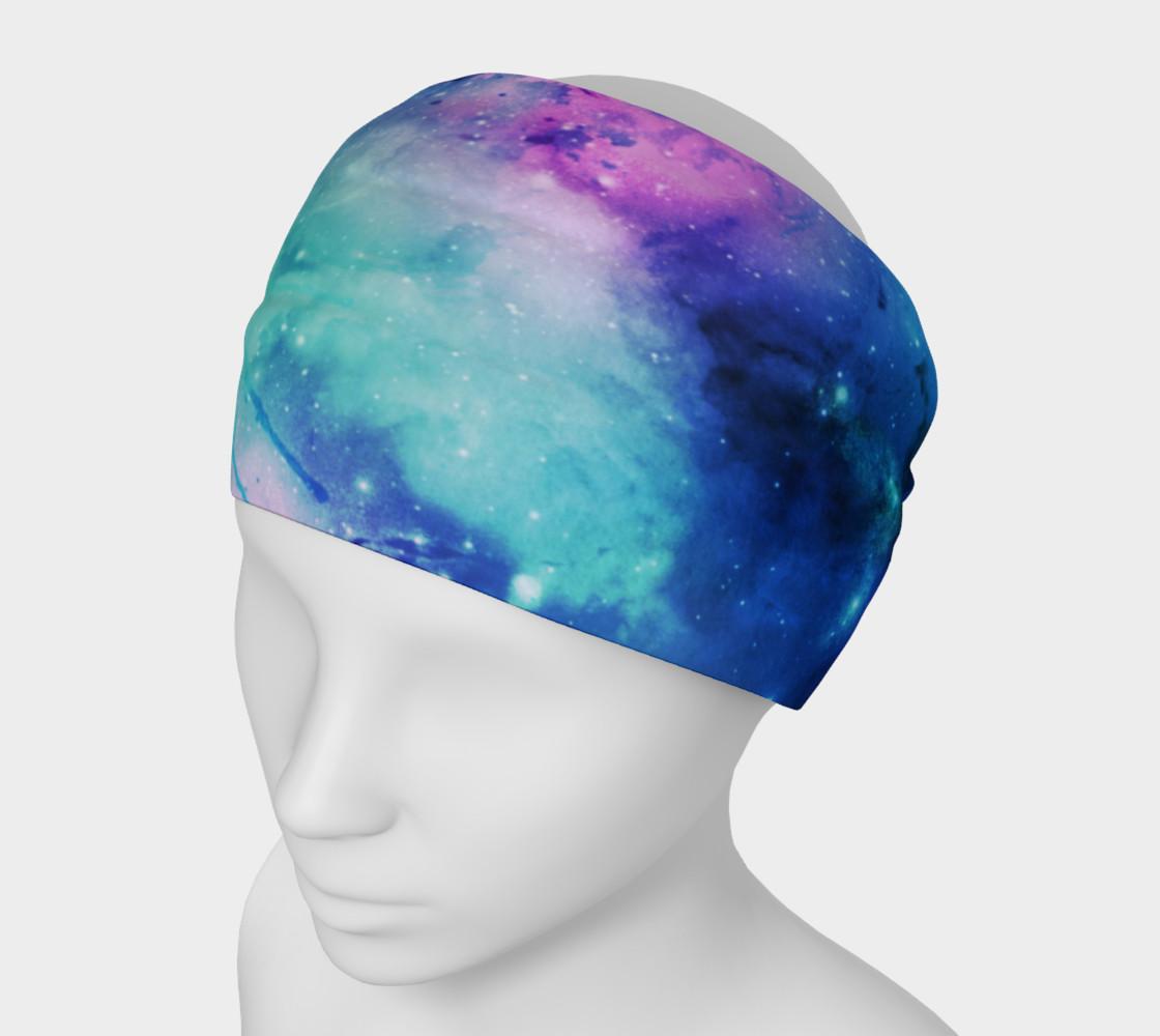 Thessalon Nebula preview #1