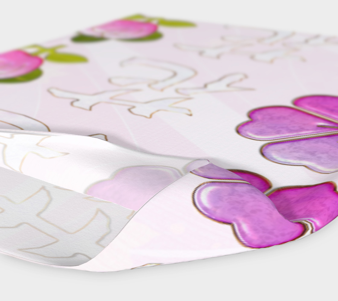 Japanese Flower Jeweled 2 Mix and Match preview #4