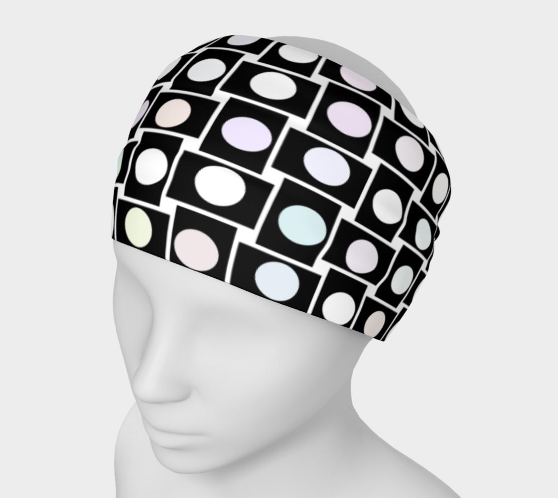 Mod Bod Headband preview #1