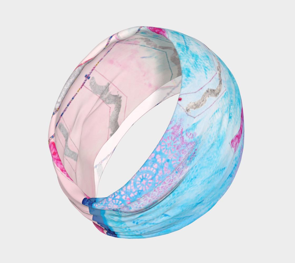 Something Wonderful Headband preview #2