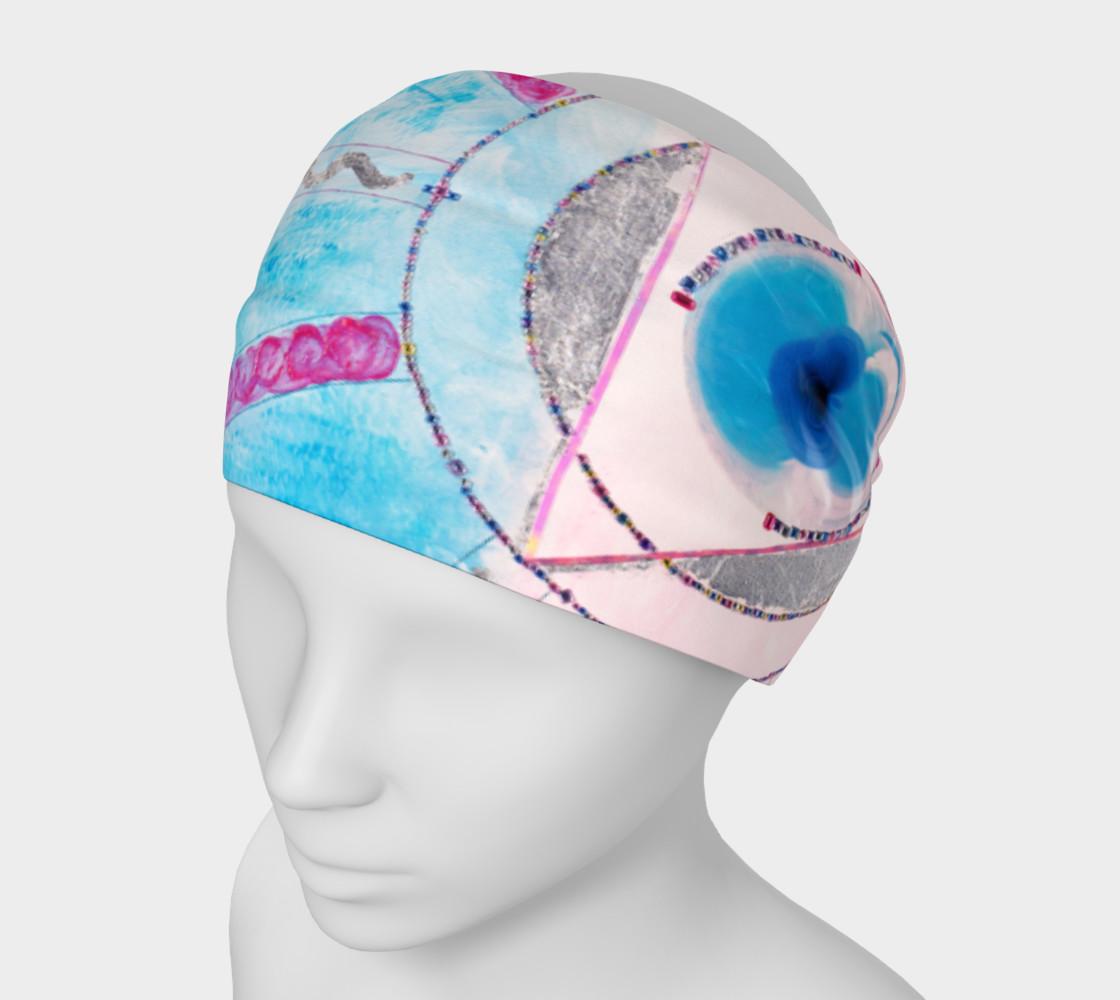 Something Wonderful Headband preview #1
