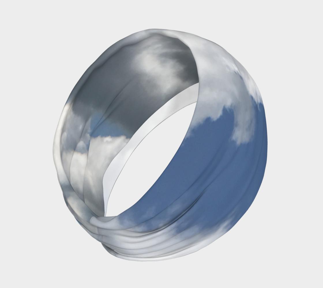 Aperçu de Cloud Headband #2