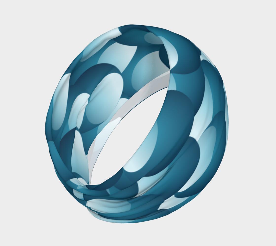 Blue Bubbles preview #2