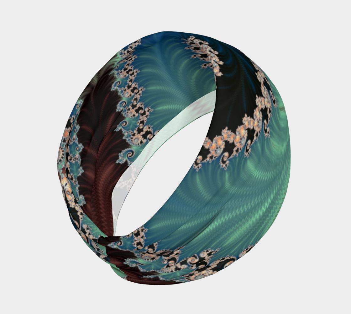 Azure Headband preview #2