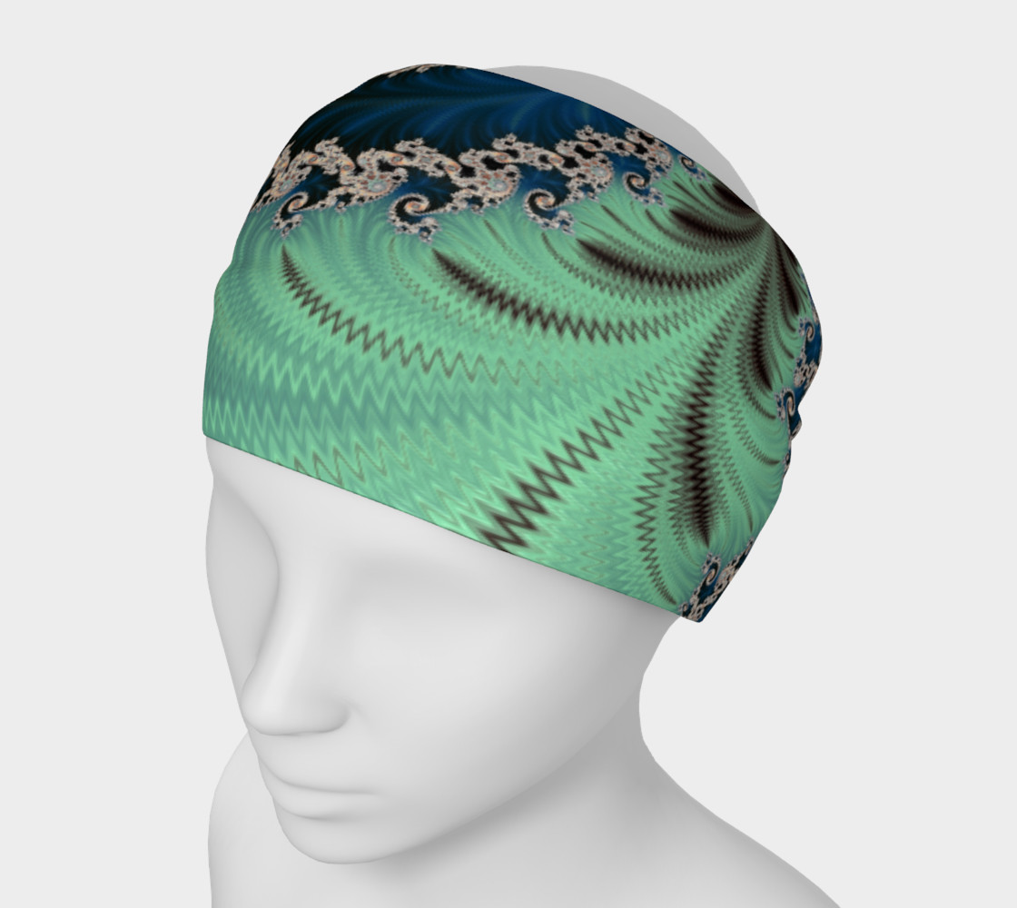 Azure Headband preview #1