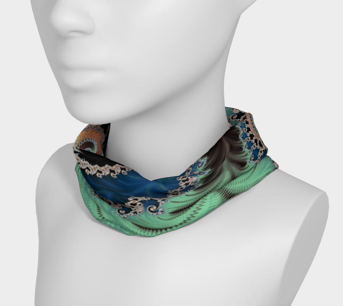 Azure Headband preview #3