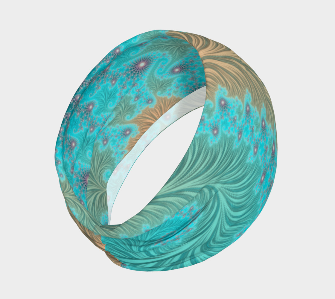 Aquae Headband preview #2