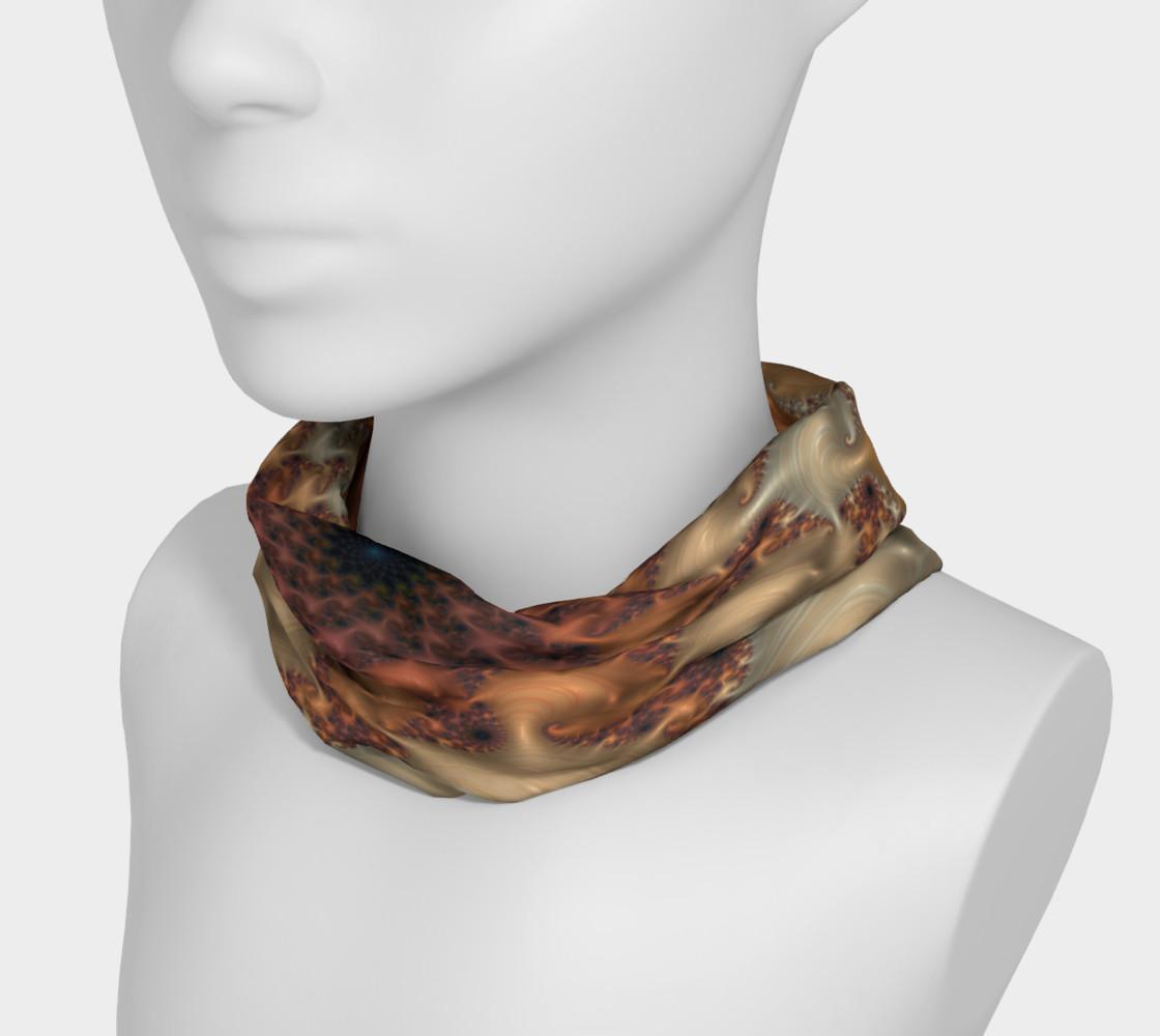 Caramel Cream Headband preview #3