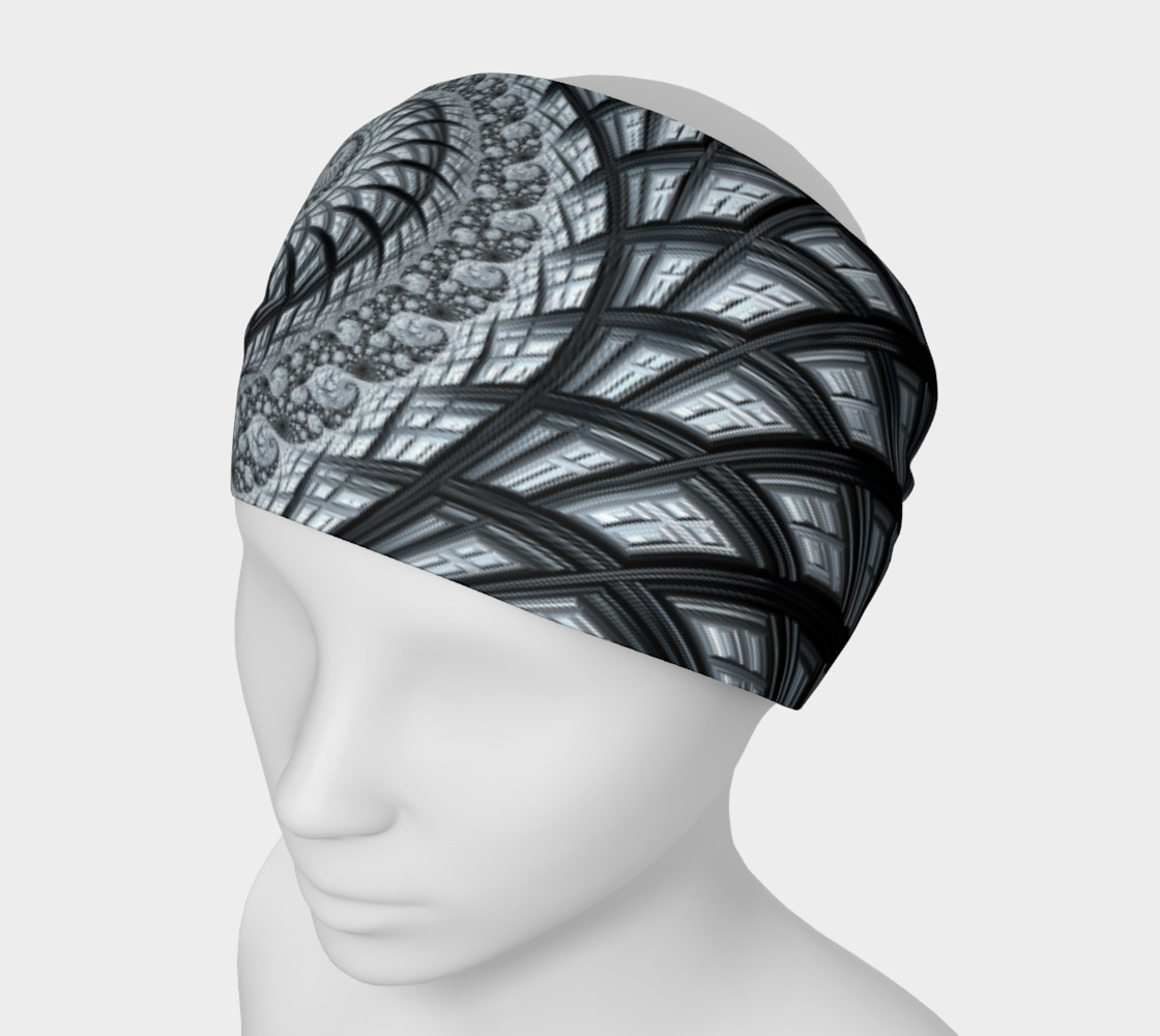 The Daily News Headband preview #1