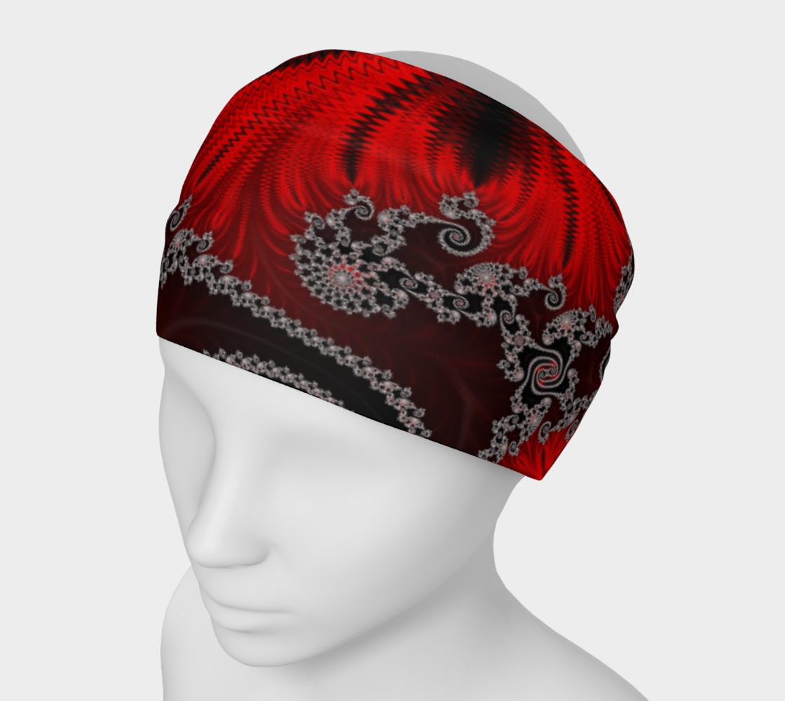 Eruption Headband preview #1