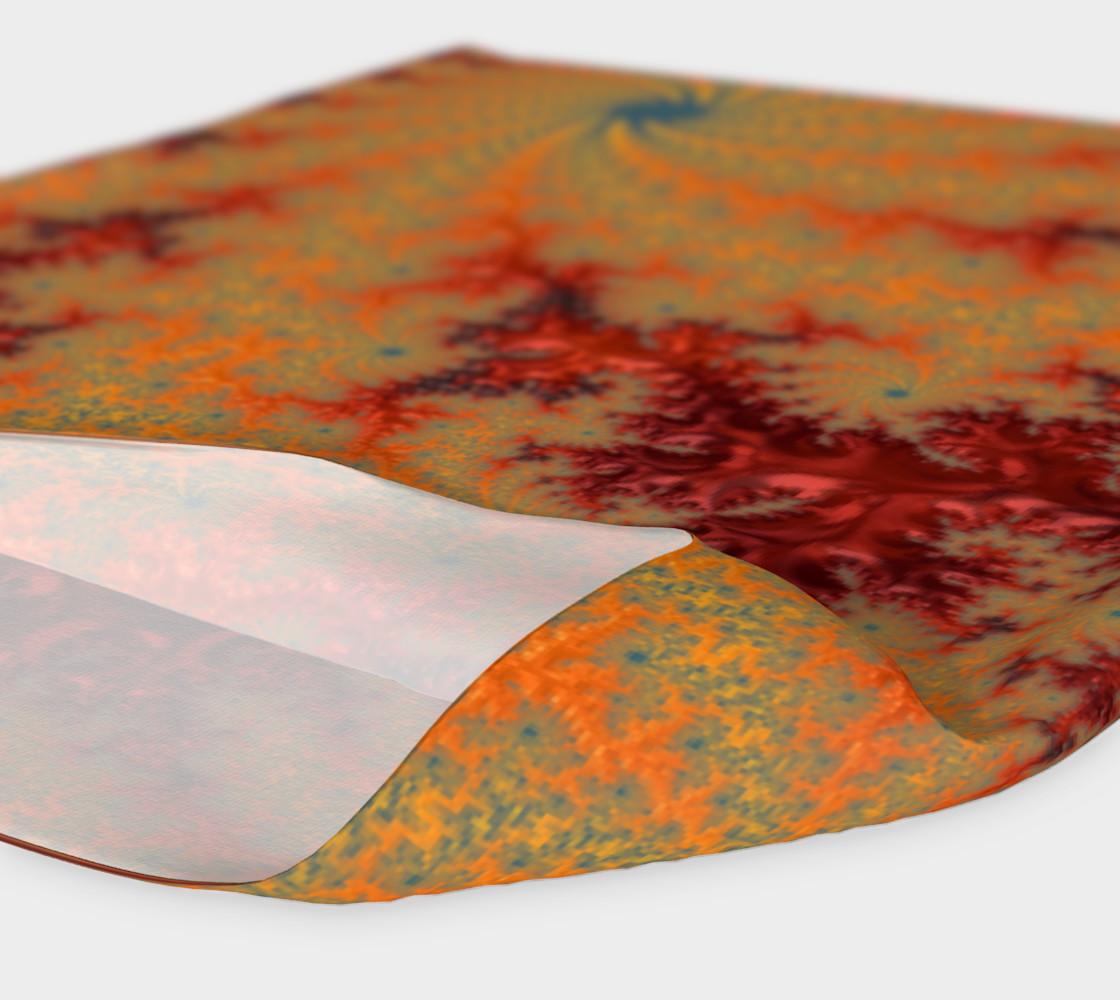 Aperçu de Crimson Alley Headband #4