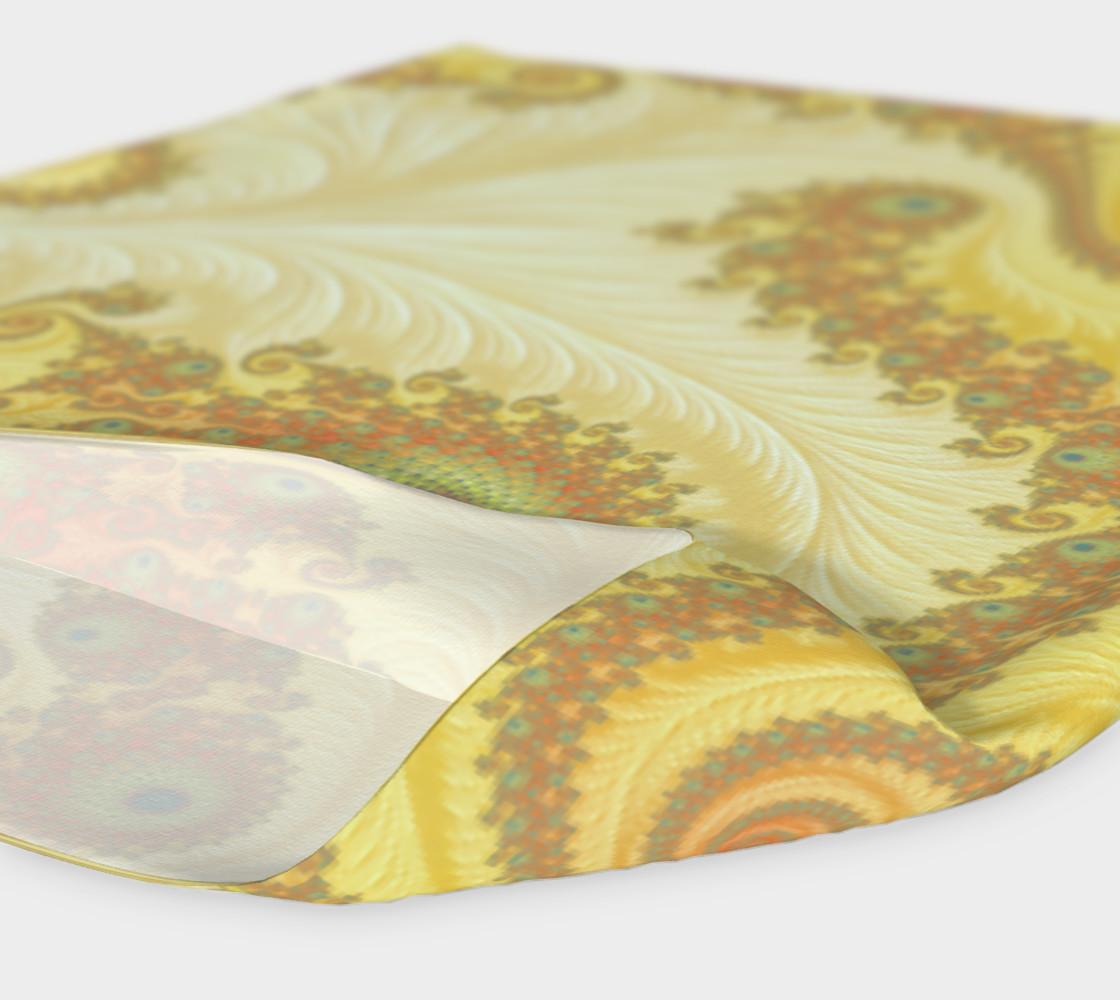 Citrus Swirl Headband preview #4