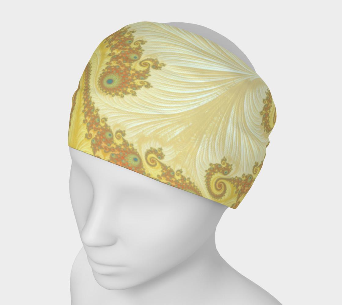 Citrus Swirl Headband preview #1