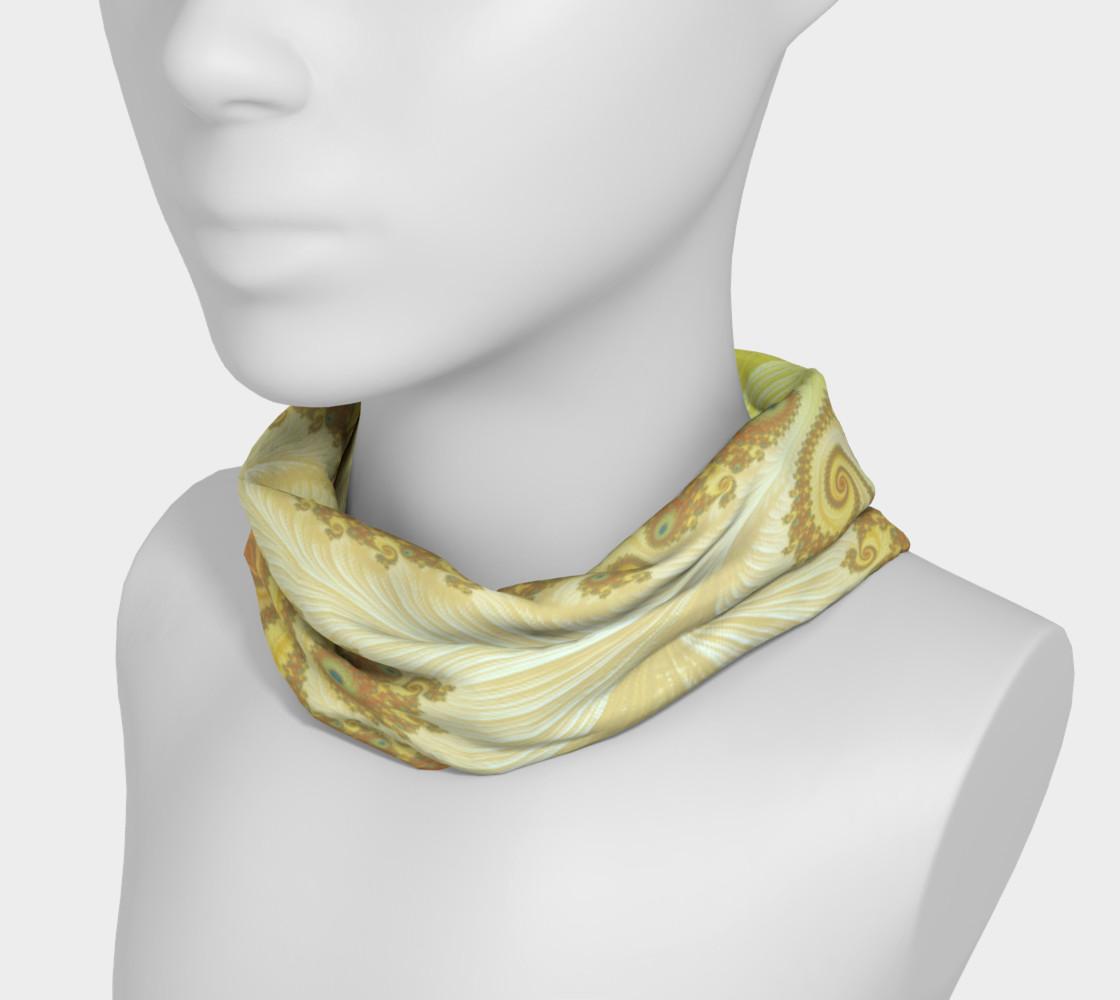 Citrus Swirl Headband preview #3