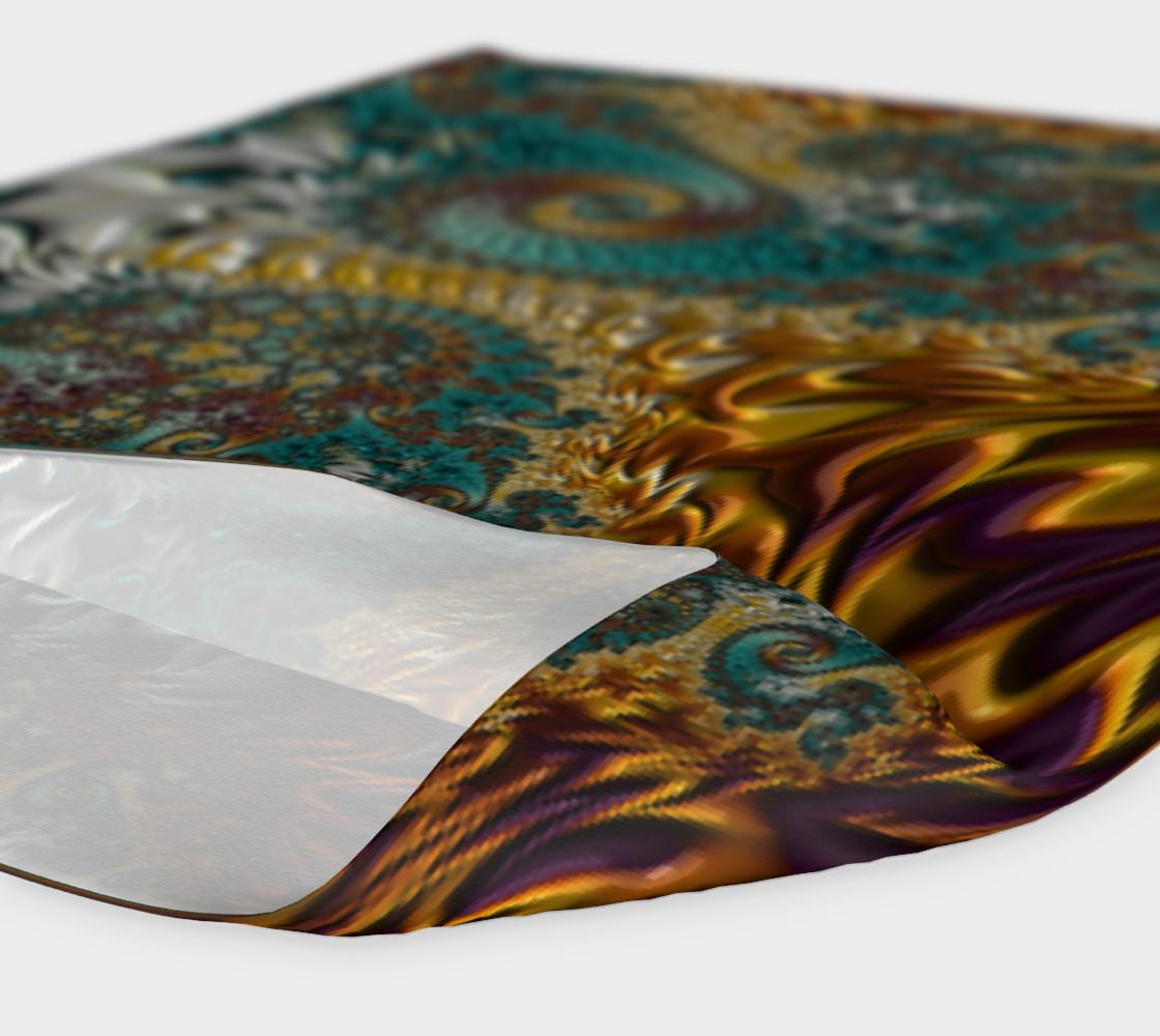 Marigold Garden Headband preview #4