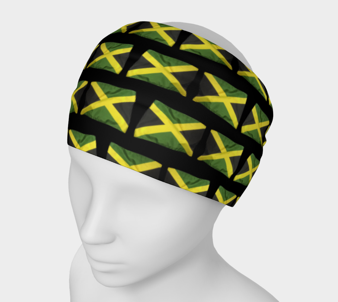 Jamaican Flags  preview #1