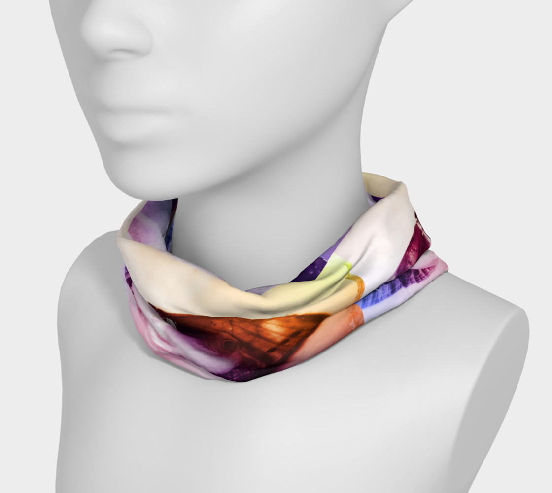 Moth Girl Headband preview #3