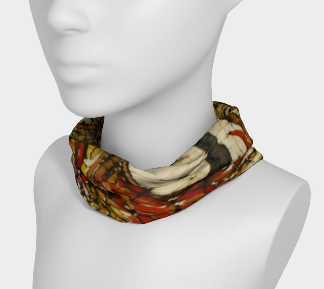 Phoenix Feathers Headband preview #3