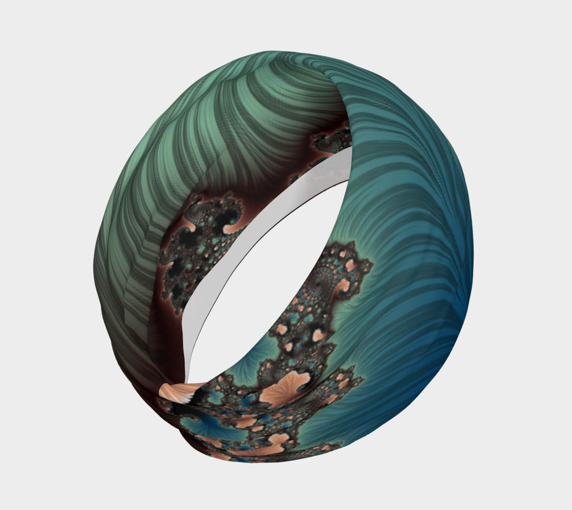 Velvet Crush Headband preview #2
