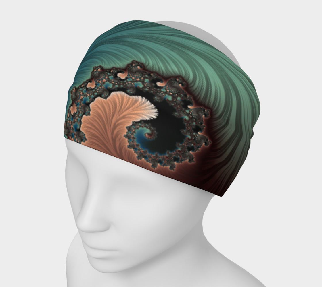 Velvet Crush Headband preview #1