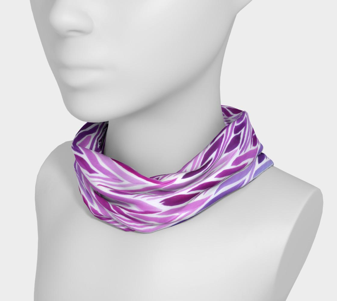 petal-scales-headband preview #3