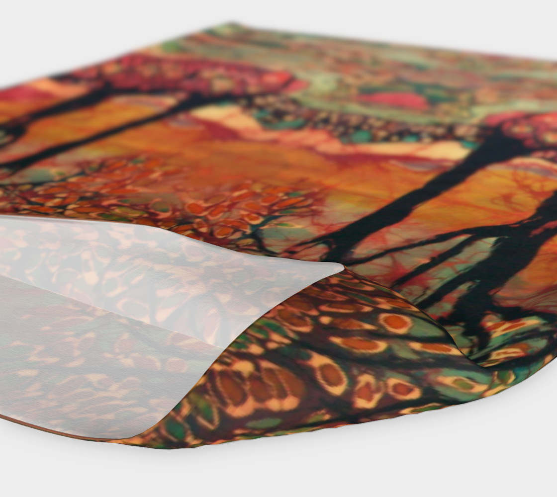 River Sunrise Headband preview #4