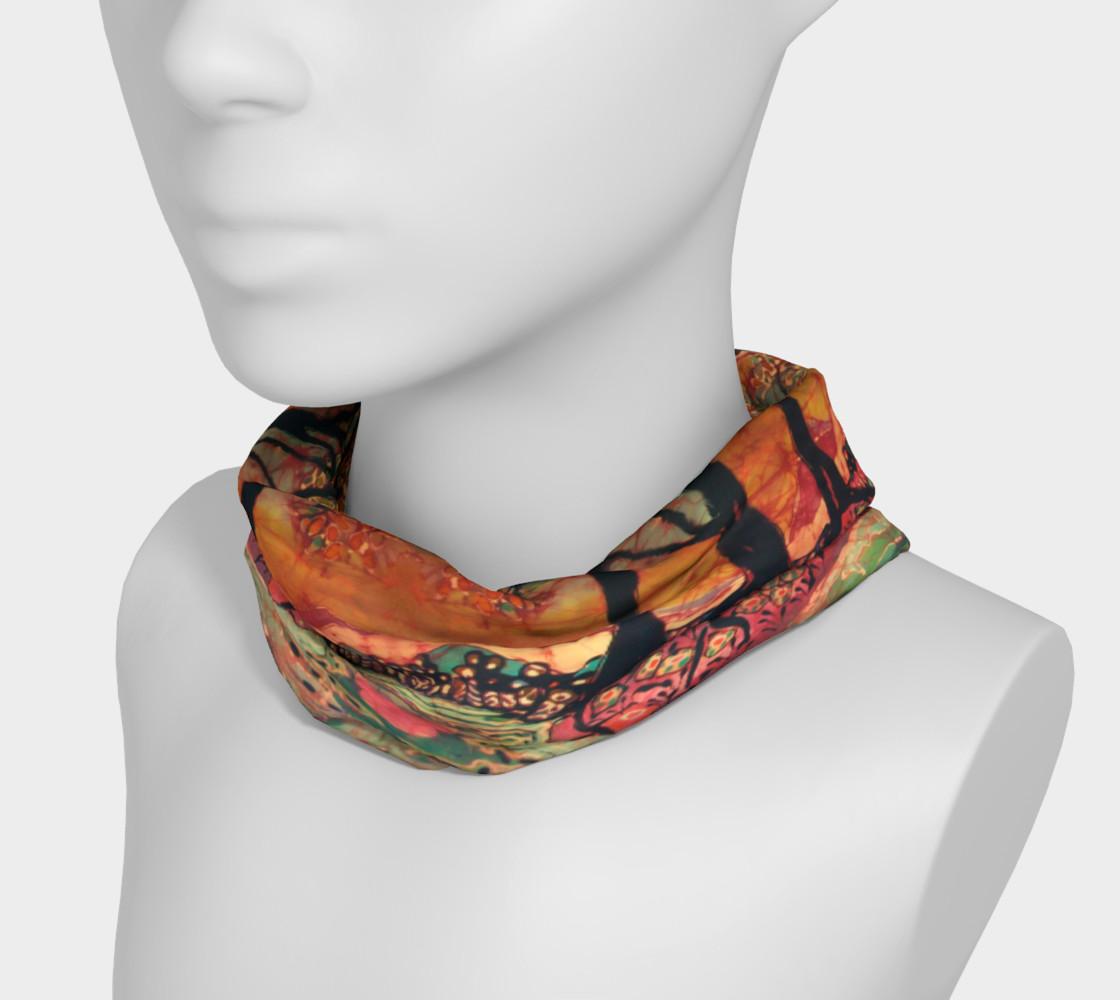 River Sunrise Headband preview #3