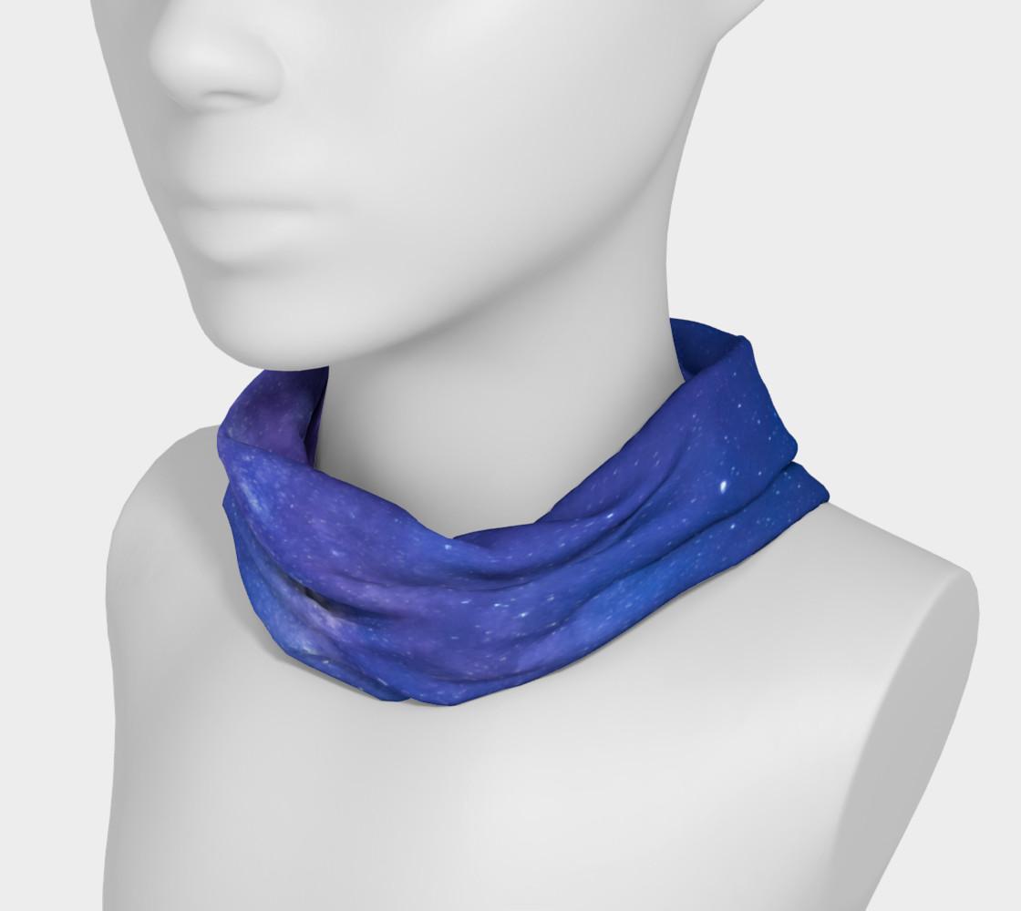 Aperçu de Milky Mystic Way Headband #3