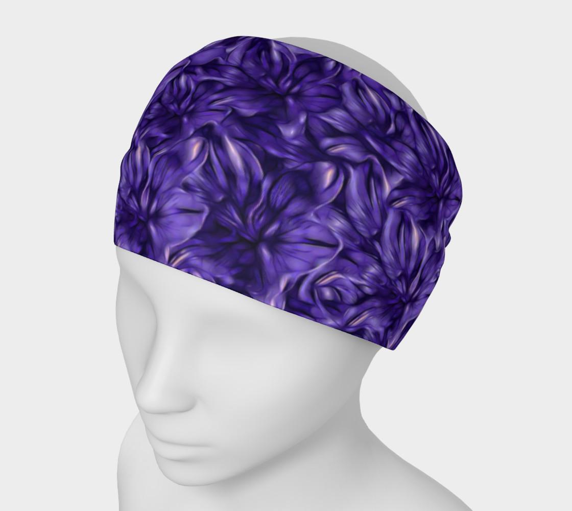 Aperçu de Headband #1