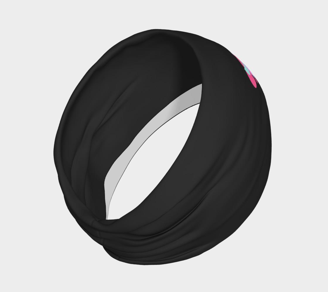 Mystique Licorne Headband preview #2
