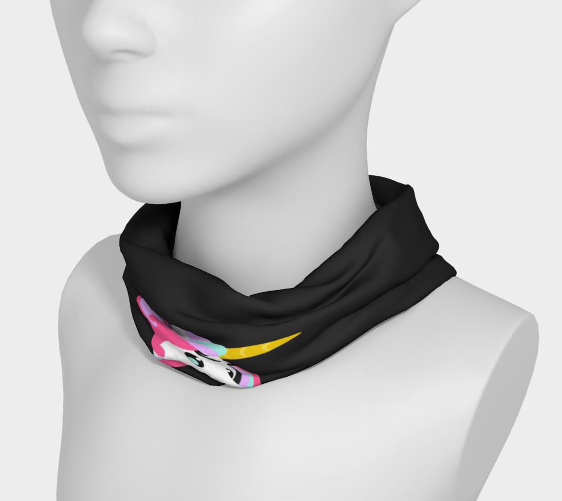 Mystique Licorne Headband preview #3