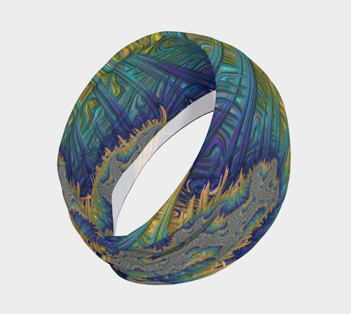 Aperçu de Underwater Fantasy Headband #2